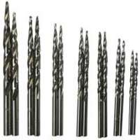 Taper Point Drills Manufacturers