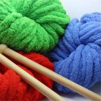 Chenille Yarn Manufacturers