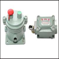 Flameproof Switch Socket Manufacturers