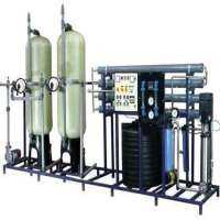 Industrial RO Water Filter Manufacturers