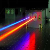 脉冲激光 制造商