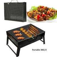 Portable BBQ Grill Manufacturers