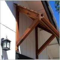 木制遮阳篷 制造商