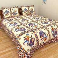 Double Bed Sheets Manufacturers