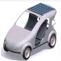 Solar Vehicle Manufacturers