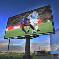 LED Advertising Display Manufacturers