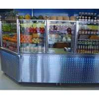 Juice Counter Manufacturers