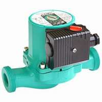 Water Circulating Pump Manufacturers