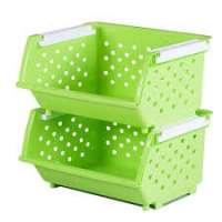 Stackable Storage Basket Manufacturers