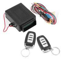 Keyless Entry System Manufacturers