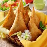 Vegetable Samosa Manufacturers
