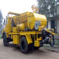 Pothole Repairing Machine Manufacturers