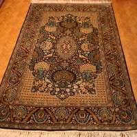 Knotted Carpets Manufacturers