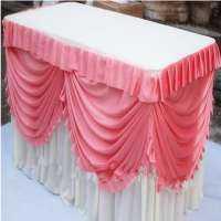 Table Skirting Manufacturers