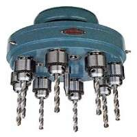 Multi Spindle Drilling Machine Manufacturers