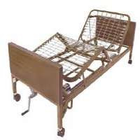 Semi-Electric Hospital Bed Manufacturers