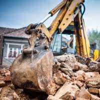 Concrete Demolition Services Manufacturers