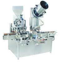 Dry Syrup Filling Machine Manufacturers