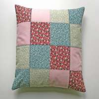 Patchwork Pillow Cover Manufacturers