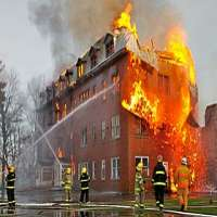 Fire Fighting Security Force Services Manufacturers