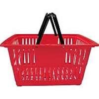 Shopping Baskets Manufacturers