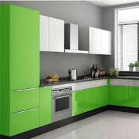 Kitchen Wardrobe Manufacturers