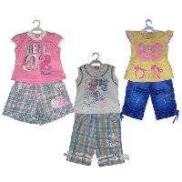 儿童成衣服装 制造商
