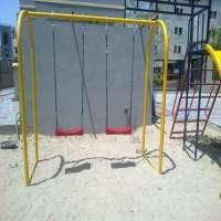 FRP Swing 制造商