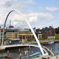 Pedestrian Bridges Manufacturers