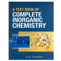 Chemistry Books Manufacturers