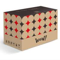 Printed Corrugated Boxes Manufacturers
