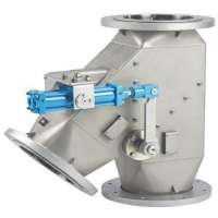 Gravity Diverter Valves Manufacturers