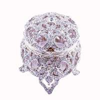 Jewelry Trinket Boxes Manufacturers