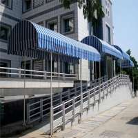 Tunnel Awnings Importers