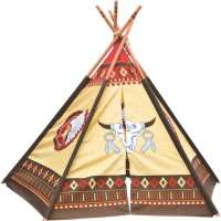 Indian Tent Manufacturers