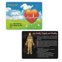 Negative Ion Card Manufacturers
