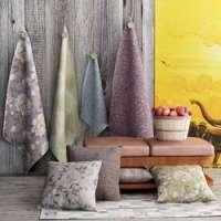 Home Textile Fabrics Manufacturers