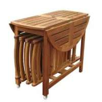 Plastic Folding Dining Table Manufacturers