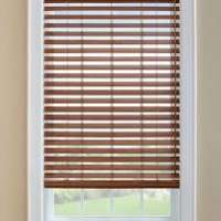 Wood Blind Manufacturers