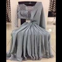缎纱丽 制造商