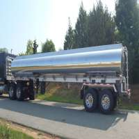 Tanker Trailers Manufacturers