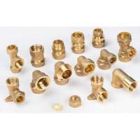 Capillary Fittings Importers
