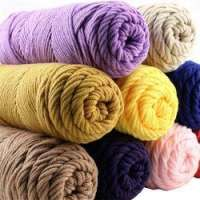 Wool Silk Blended Yarn Manufacturers
