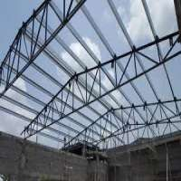 Conventional Steel Structures Manufacturers