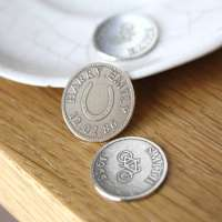 Personalised Silver Coins Manufacturers