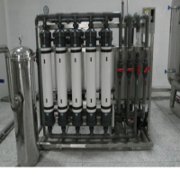 Ultrafiltration System Manufacturers