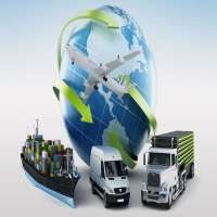 Freight Forwarding Services Manufacturers