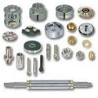 Water Pump Accessories Manufacturers