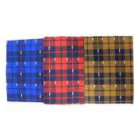 Dobby Check Fabric Manufacturers
