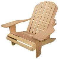 Wooden Lawn Chair Manufacturers